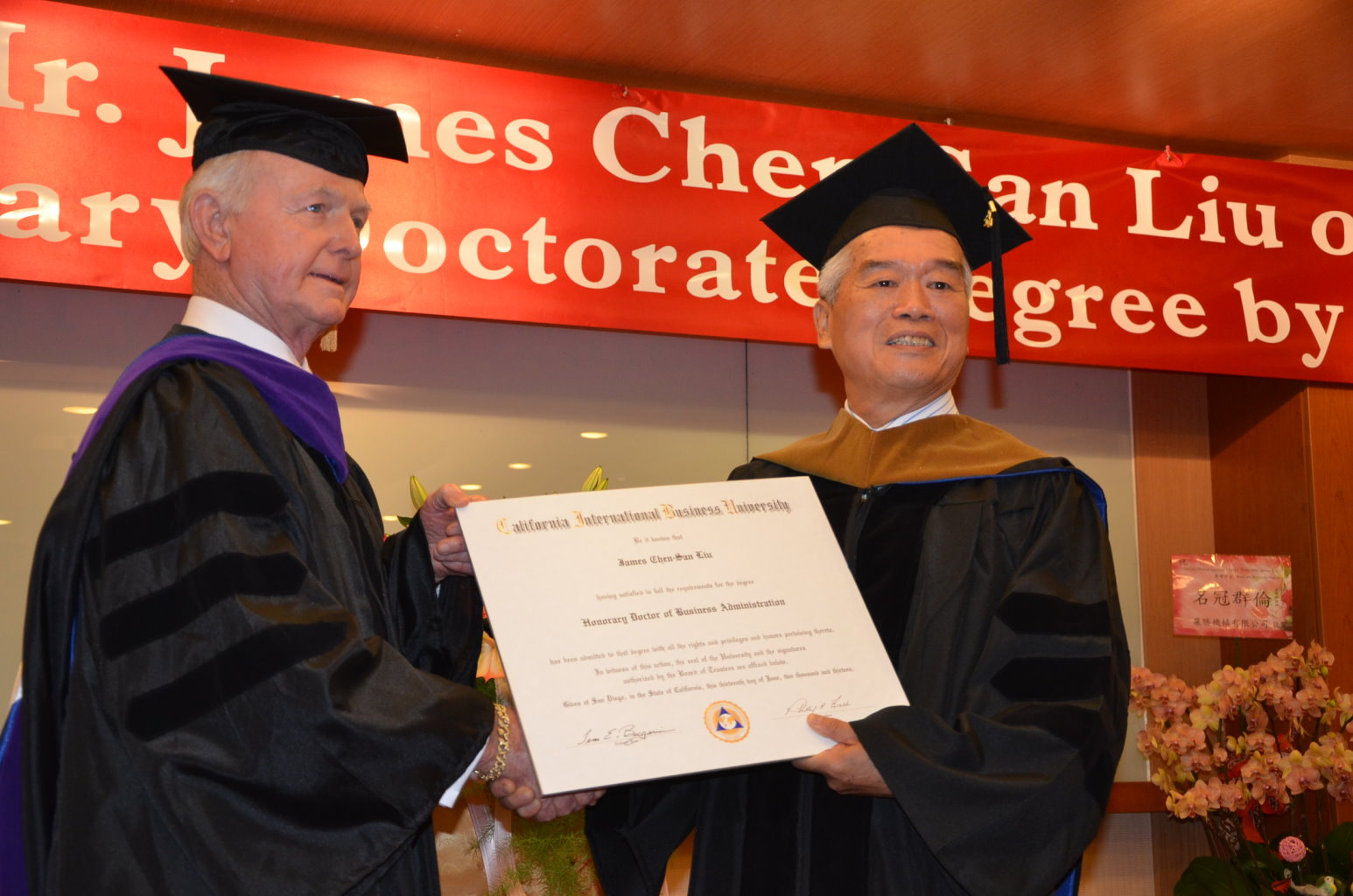 how to get an honorary doctorate