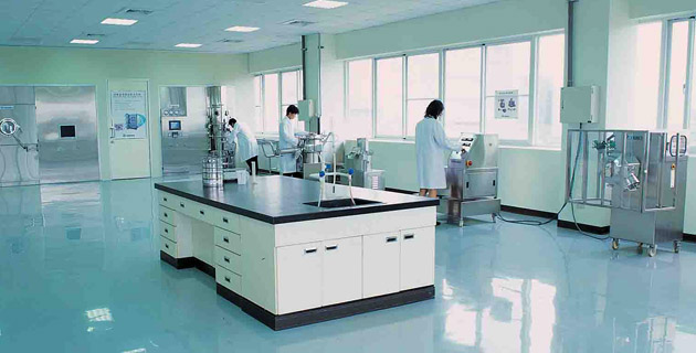 Solid Dosage Technology Research Center
